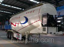 承威牌GCW9401GFL型低密度粉粒物料运输半挂车