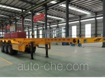 Chengwei container transport trailer