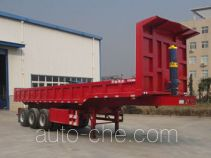 Chengwei GCW9401ZZX dump trailer