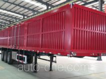 Chengwei GCW9402XXY box body van trailer
