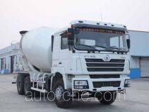 Gudemei GDM5250GJB concrete mixer truck
