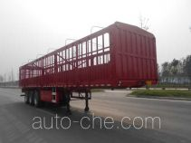 Gudemei GDM9370CCY stake trailer