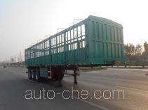 Gudemei GDM9401CCY stake trailer