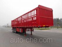 Gudemei GDM9400CCY stake trailer