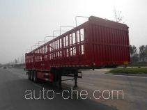 Gudemei GDM9400CCYE stake trailer