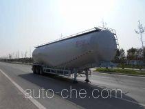 Gudemei GDM9400GFL low-density bulk powder transport trailer