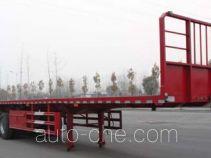 Gudemei GDM9400P flatbed trailer