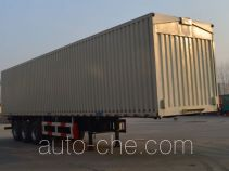 Gudemei GDM9400XYK wing van trailer