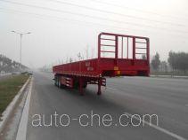 Gudemei GDM9400ZZX dump trailer