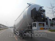 Gudemei GDM9401GFL low-density bulk powder transport trailer
