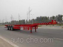 Gudemei GDM9401TJZ container transport trailer