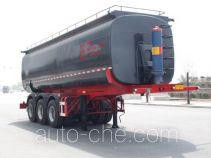 Gudemei GDM9402GFL medium density bulk powder transport trailer