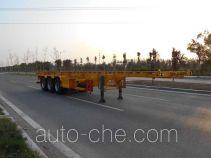 Gudemei GDM9403TJZ container transport trailer
