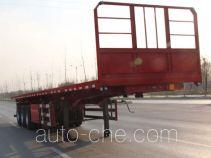 Gudemei GDM9403ZZXP flatbed dump trailer
