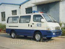 金程牌GDQ5020XQC型囚车