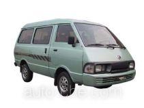 金程牌GDQ6400型客车