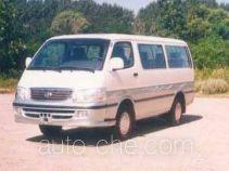 金程牌GDQ6480A1型客车