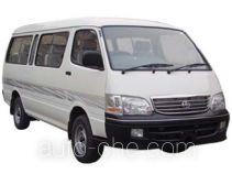 金程牌GDQ6480A1BC型轻型客车