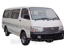 金程牌GDQ6480A1C型轻型客车