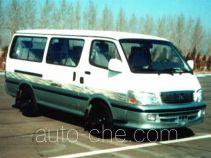 金程牌GDQ6480A1G型客车