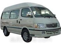 金程牌GDQ6480A1TC型轻型客车