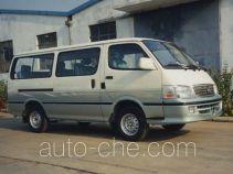 金程牌GDQ6480A2型轻型客车