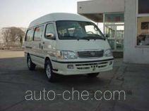 金程牌GDQ6480A1T型轻型客车