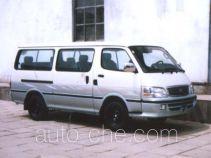 金程牌GDQ6480B3CH型轻型客车