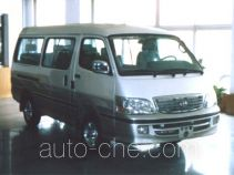 金程牌GDQ6480B3CM型轻型客车