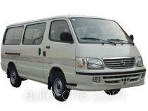 金程牌GDQ6481A2-B型轻型客车