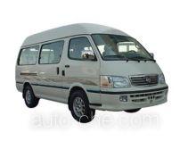 金程牌GDQ6481A1T-B型轻型客车