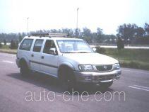 金程牌GDQ6488型多功能旅行车