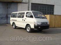 金程牌GDQ6490A1型轻型客车