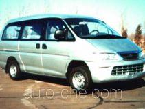 金程牌GDQ6500B型轻型客车