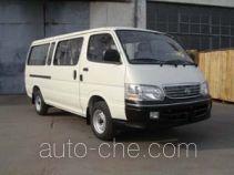 金程牌GDQ6530A1型轻型客车