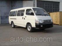 金程牌GDQ6530A1B型轻型客车