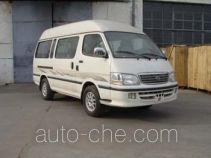金程牌GDQ6530A1T型轻型客车