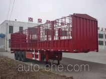 Jincheng GDQ9400CSY stake trailer