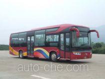 桂林大宇牌GDW6107HGD1型城市客车