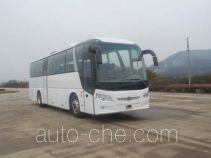 桂林大宇牌GDW6117HKC2型客车
