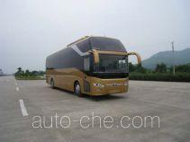 桂林大宇牌GDW6128HWR1型卧铺客车