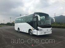 桂林大宇牌GDW6840HKE1型客车