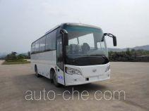 桂林大宇牌GDW6900HKD1型客车