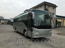 桂林大宇牌GDW6900HKE2型客车