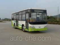 桂林大宇牌GDW6901HGD1型城市客车