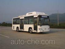 桂林大宇牌GDW6901HGNE1型城市客车