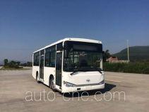 桂林大宇牌GDW6902HGE1型城市客车