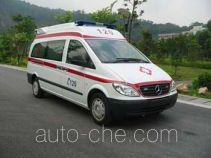 Shangyuan GDY5031XJHB ambulance