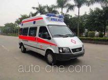 Shangyuan GDY5032XJHV ambulance