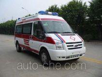 Shangyuan GDY5033XJHV ambulance